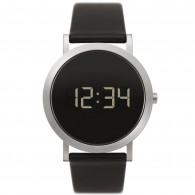 Normal Timepieces - Extra Normal Grande Digital - Black/Silver