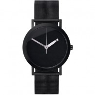 Normal Timepieces - Extra Normal Grande - Black Mesh