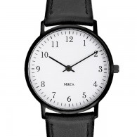Projects Watch (Tibor Kalman) - Bodoni