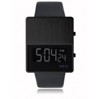 VOID V01 Watch - Black