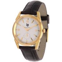 LIP Watch - Himalaya 1954 - Gold/Silver