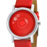Projects Watch (Will-Harris) - Reveal Red (33mm)
