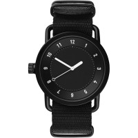 TID Watch (Form Us With Love) - No. 1 - Black