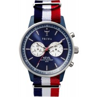 TRIWA Watch - Nevil - Le Bleu