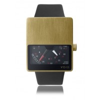 VOID V02 Watch - Gold