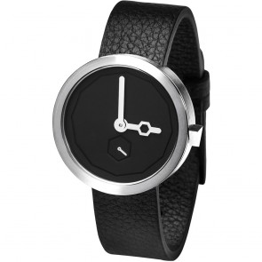 AÃRK Watch - Classic - Sterling