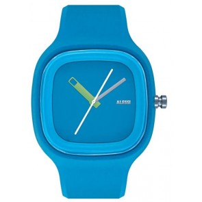 Alessi Watch - Kaj - Light Blue