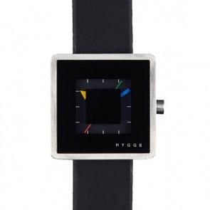 HYGGE Watch - 2089 Series - Black
