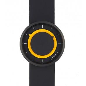HYGGE Watch - 3012 Series - Black/Orange