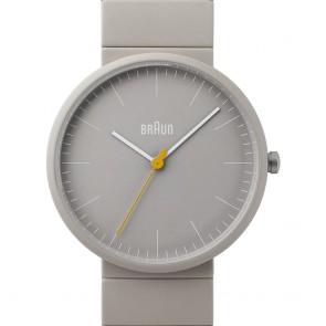Braun Watch - BN0171GYGYG - Grey