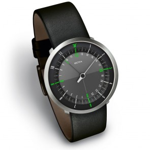 Botta Watch - Duo 24 - Black/Green