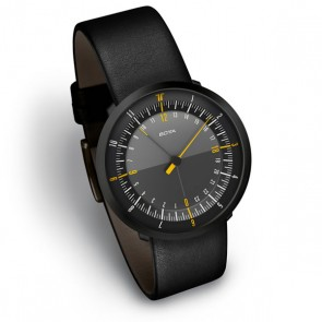 Botta Watch - Duo 24 - Black Special Edition