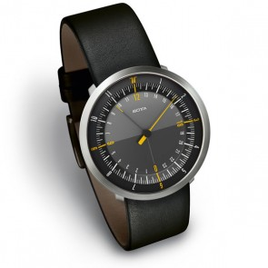 Botta Watch - Duo 24 - Black
