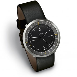 Botta Watch - Mondo - Black
