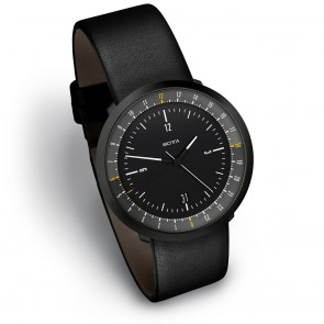Botta Watch - Mondo - Black Special Edition