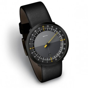 Botta Watch - Uno 24 - Black Special Edition