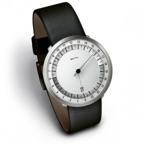 Botta Watch - Uno 24 - White