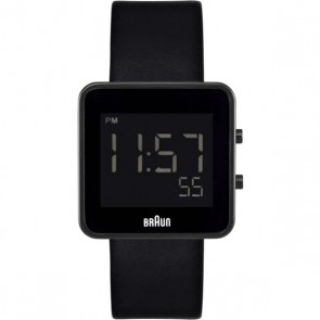 Braun Watch - BN0046 - Black