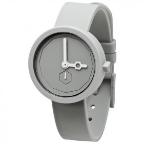AÃRK Watch - Classic - Grey Lead