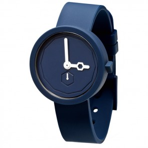 AÃRK Watch - Classic - Navy Ink