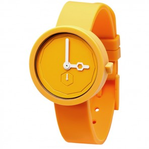 AÃRK Watch - Classic - Yolk