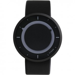HYGGE Watch - 3012 Series - Black/Cool Grey