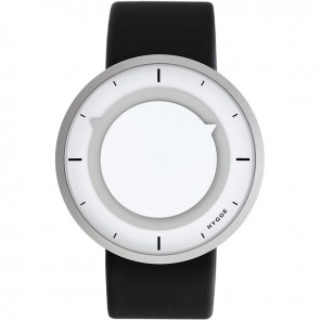 HYGGE Watch - 3012 Series - White/Cool Grey
