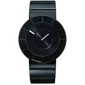 Issey Miyake Watch - TO - Black Steel