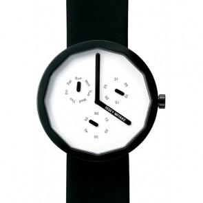 Issey Miyake Watch - Twelve 365 - White