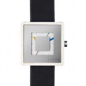 HYGGE Watch - 2089 Series - Silver
