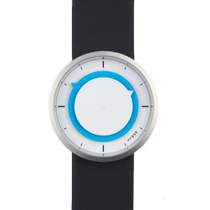 HYGGE Watch - 3012 Series - White/Blue