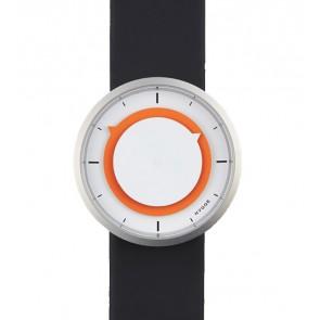 HYGGE Watch - 3012 Series - White/Orange