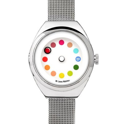 Mr Jones Watch - Cyclops - Ladies