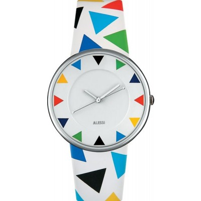 Alessi Watch - Luna - Harlequin