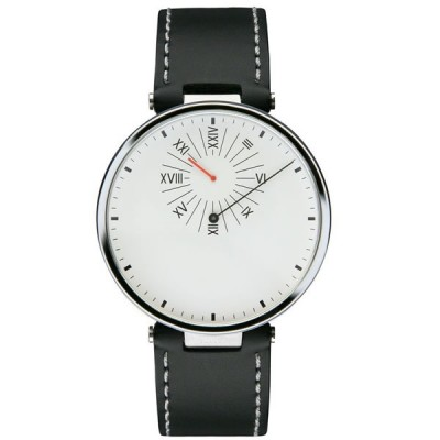 Alessi Watch - Tanto X Cambiare - Black