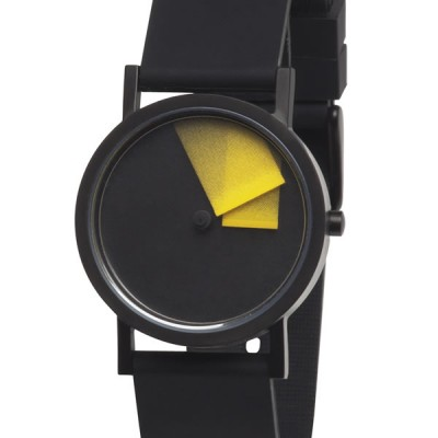 Projects Watch (Denis Guidone) - Déjà Vu - Yellow