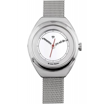 Mr Jones Watch - The Accurate - Ladies