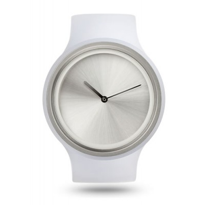 ZIIIRO Watch - Ion - Milky White