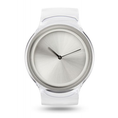 ZIIIRO Watch - Ion - Transparent