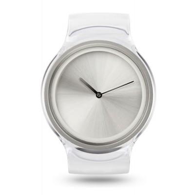 ZIIIRO Watch - Ion - Transparent